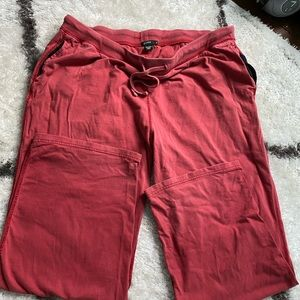 Vintage sun washed sweatpants